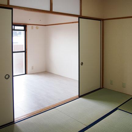 203和室