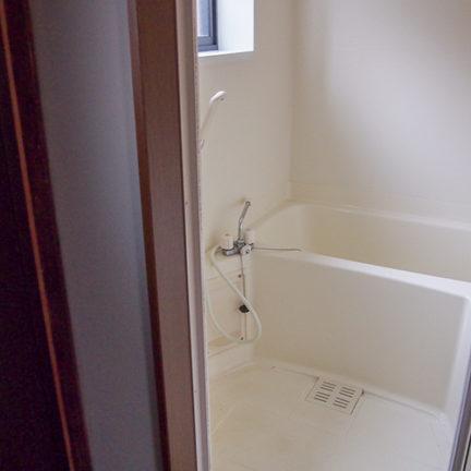 C棟 改修済の風呂