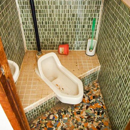 B棟 トイレ