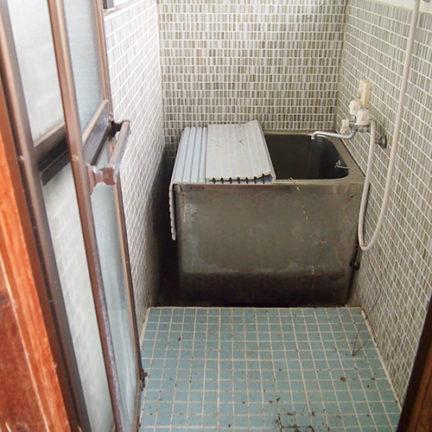B棟 風呂